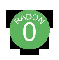 Medición de gas radón en España